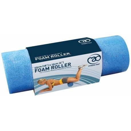 Foam Roller 45cm Fitness Mad