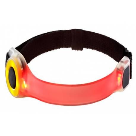 Joggy Safe Expert Armband met led