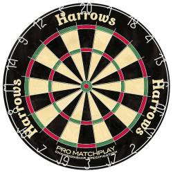 Wedstrijd Dartboard Harrows, Pro Matchplay