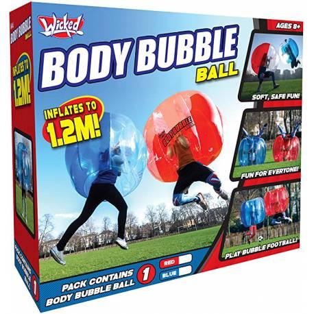 Body Bubble ball