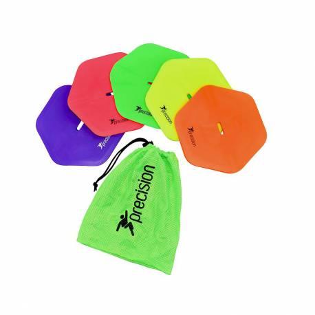Flat Markers Precision Pro HX 1 kleur