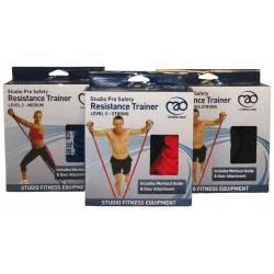 Resistance Trainer Fitness Mad