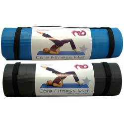 Fitnessmat Core Fitness Mad