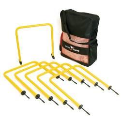 Pass Poortjes Set Precision Training
