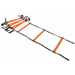 Speedladder Anti Slip 4 Meter Precision Training