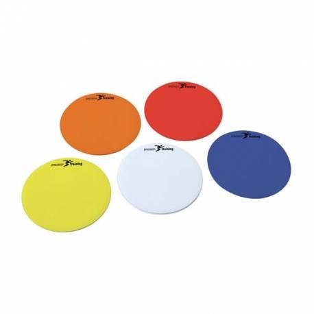 Flat Marker Multicoloured Precision Training