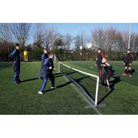 Voetvolley Kit Precision Training