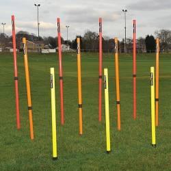 Trainingspalen Verstelbaar Precision Training