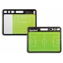 Coachbord voetbal pro Sportwrite