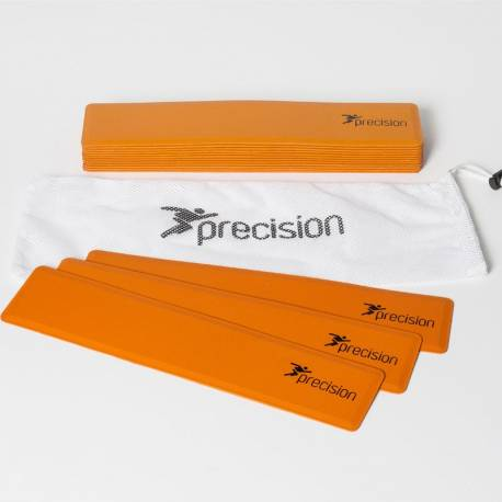 Flat Marker Rechtoek Precision Pro