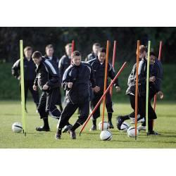 Trainingspalen Flexibel Precision Training