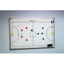 Coachbord Medium Zaalvoetbal