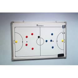 Coachbord Medium Zaalvoetbal
