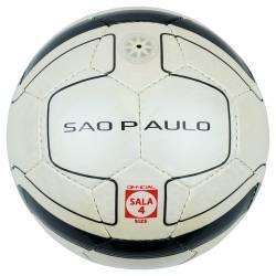 Sao Paulo Zaalvoetbal Precision Training