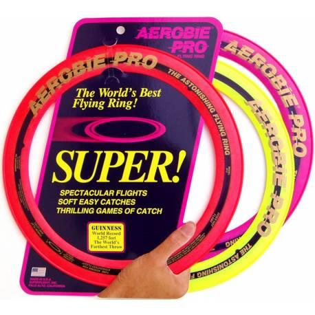 Frisbee Aerobie Pro Ring
