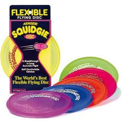 Frisbee Aerobie Squidgie Disc