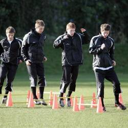Agility Horden Pionnen Set Precision Training