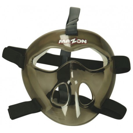 Strafcorner Masker